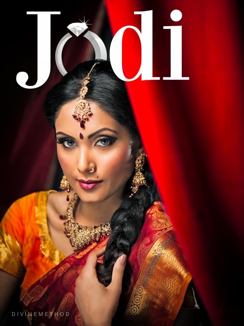 Apr 30, 2012 Divinemethod Jodi Magazine Cover