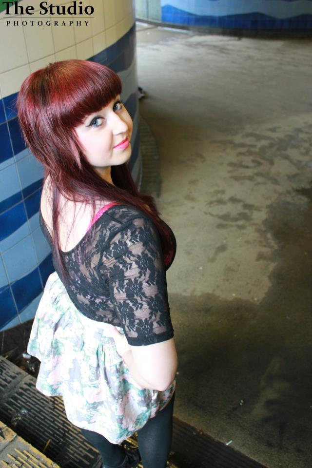 Female model photo shoot of TrishaK in Dover, Kent