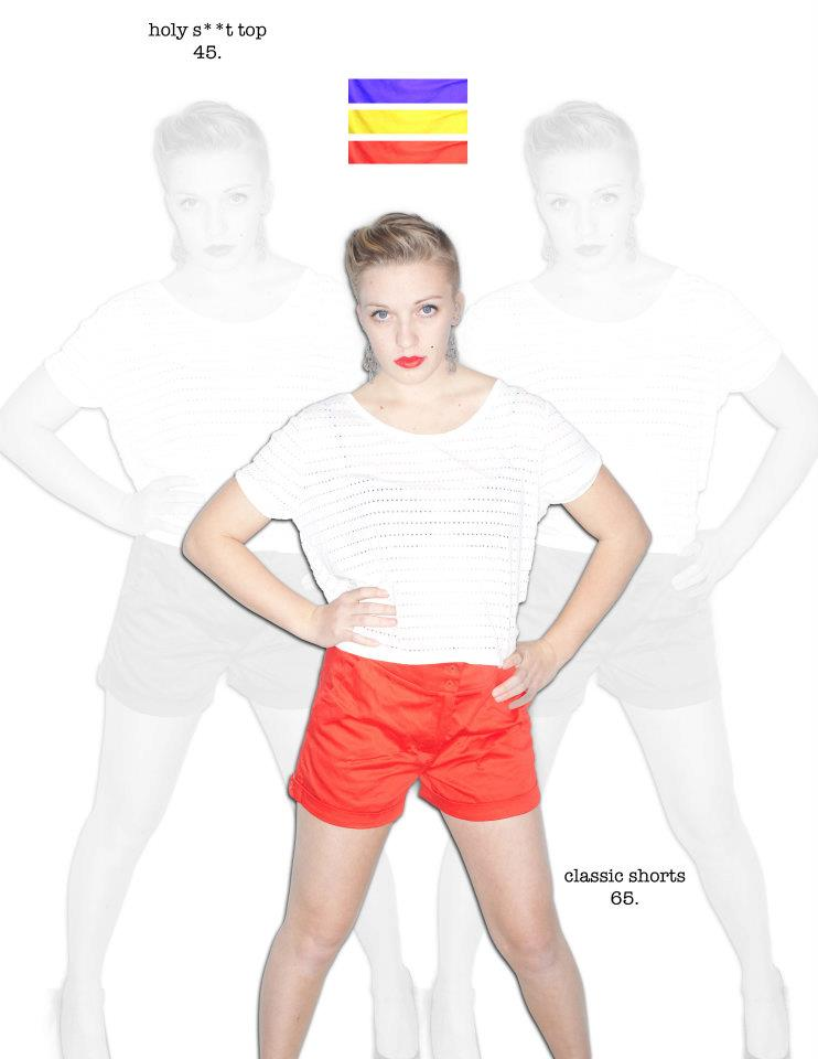 Female model photo shoot of corinne elizabeth heft in Antonelli institute