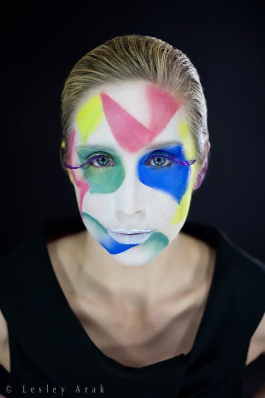 FNS Studios May 01, 2012 Lesley Arak Photography Jillian LaBrie Hairstylist & Makeup Artist