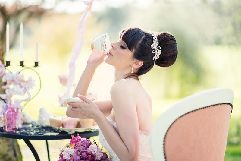 May 01, 2012 Enchanted Blossom