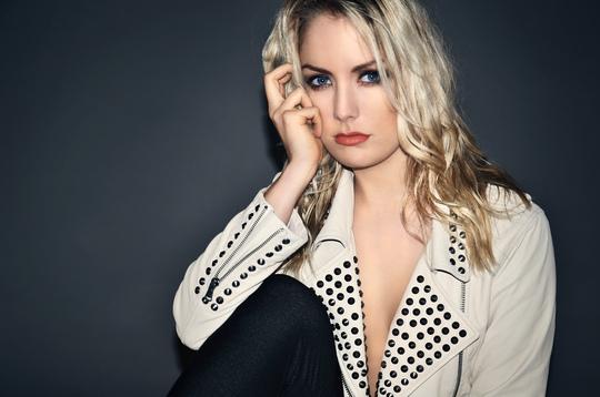 May 02, 2012 Diana Anastasia Fashion Portrait 2
