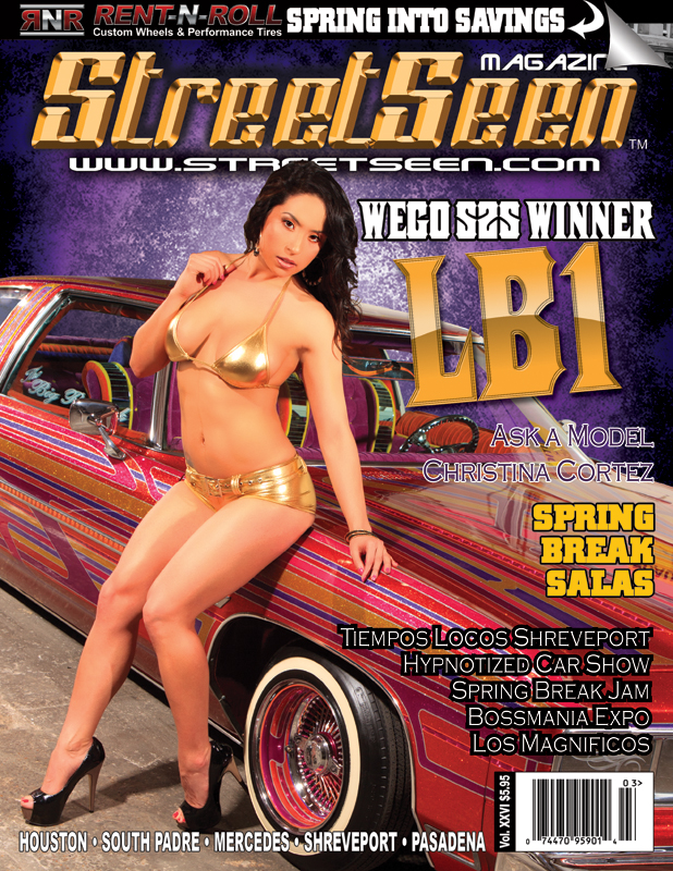 Corpus Christi, TX May 02, 2012 © 2012 Villa Entertainment Company, Inc. May 2012 Cover