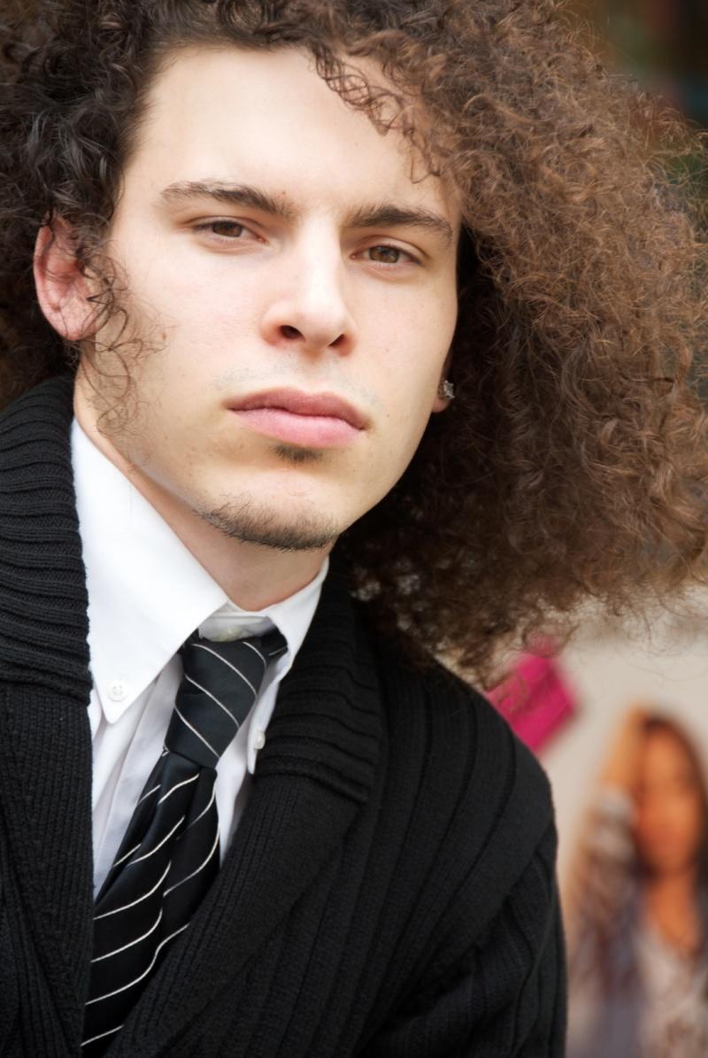 Male model photo shoot of Tyler Kelbert in Mihama