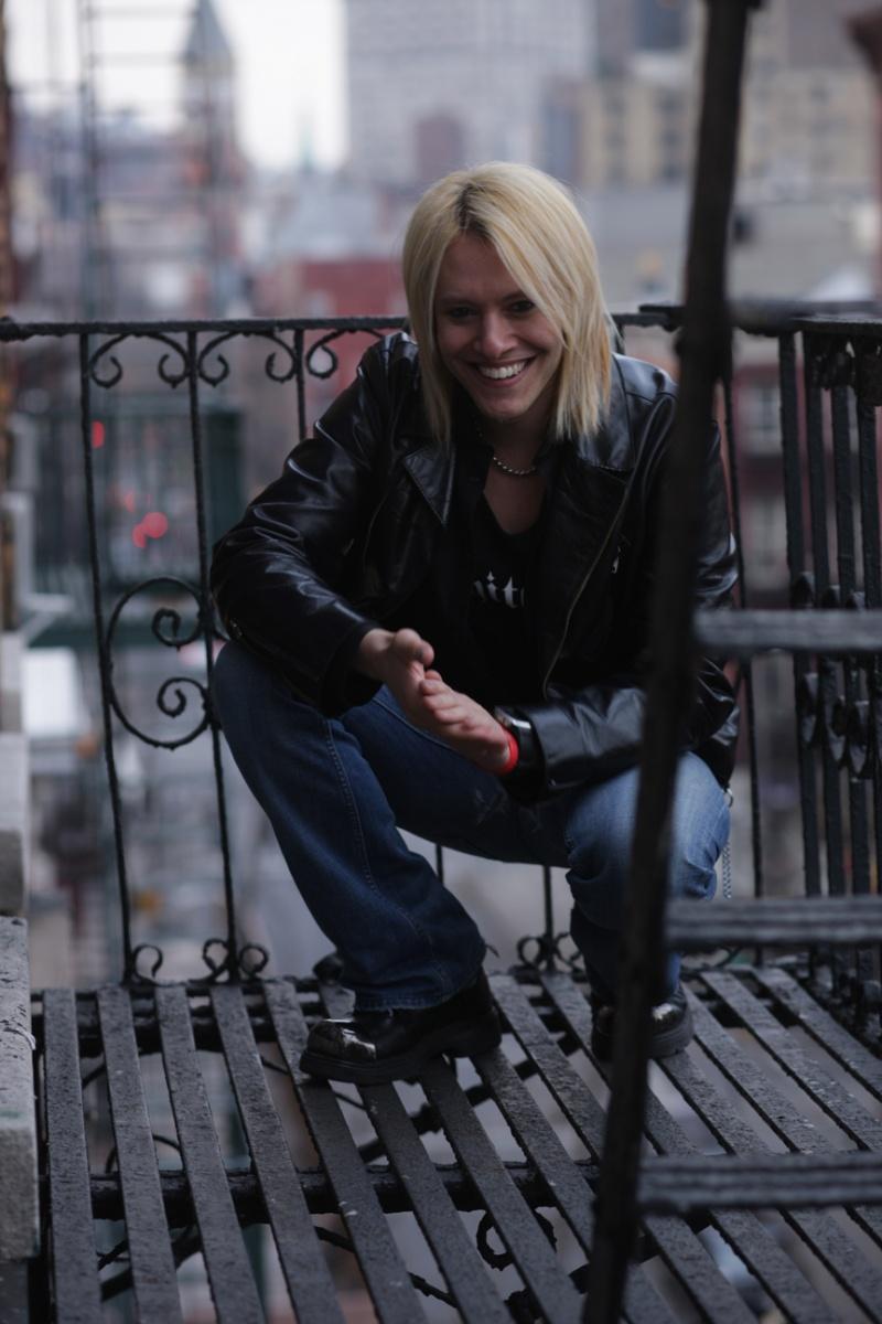 NYC May 03, 2012