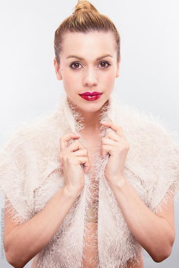 Female model photo shoot of Angel Reed in Brooklyn, NY