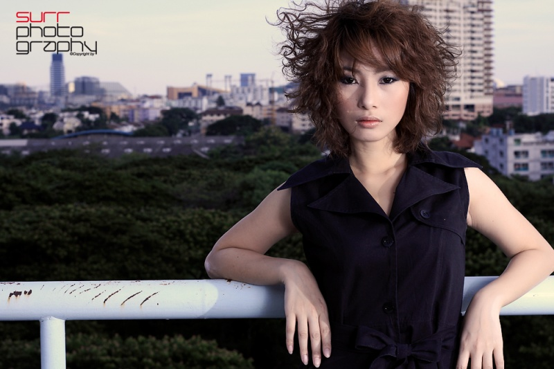 Bangkok May 04, 2012 ©2011 Copyright by SurrPhotogarphy Self Project
