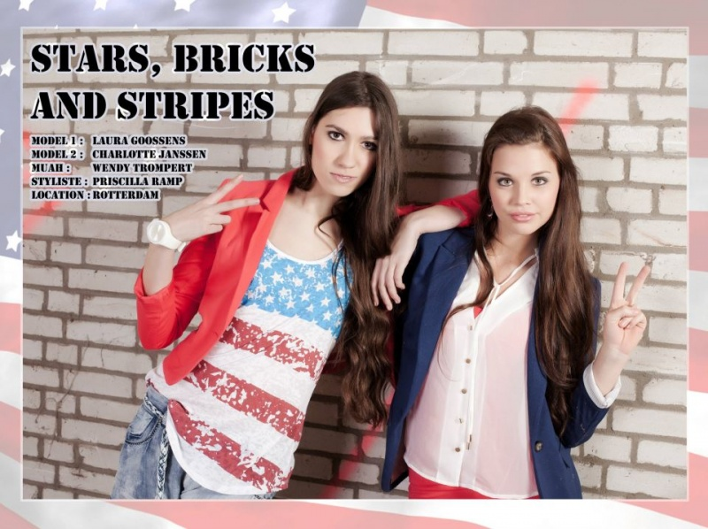 May 05, 2012 American Style
