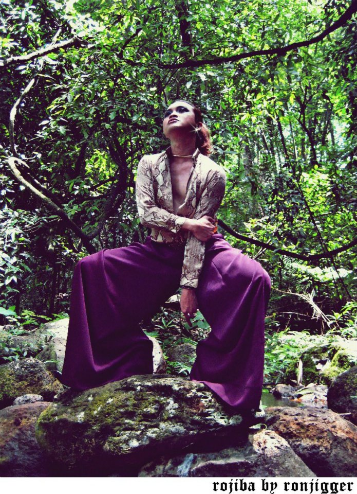 Male model photo shoot of rojiba by ronjigger in Bukidnon, Philippines