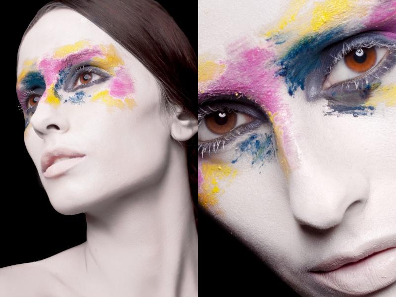 May 05, 2012 Make-up: Diane Lorenzana Hair: Mycke Arcano   Photo by Dookie Ducay Model: Natalia of NEXT