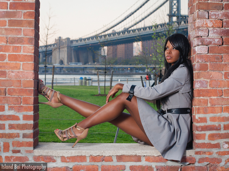 Brooklyn May 08, 2012 City Dreamin