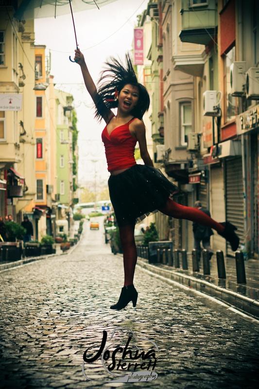 Istanbul, Turkey May 09, 2012 2011 Joshua Sterrett Photography Lift me up