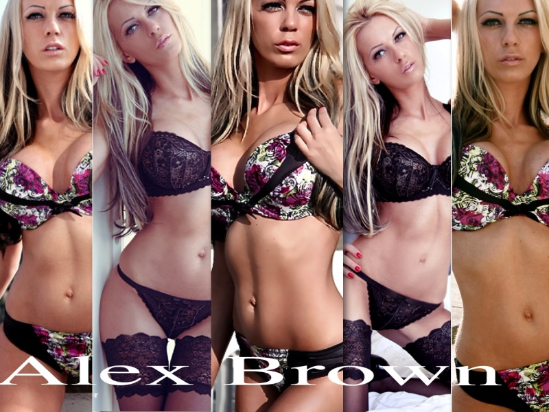 London May 10, 2012 Lingerie 2012