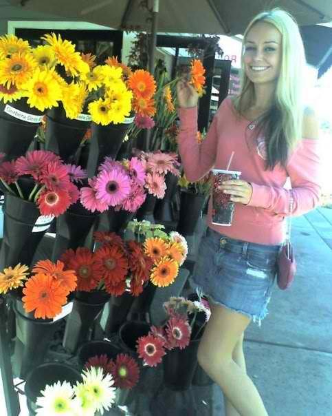 Orange County May 13, 2012