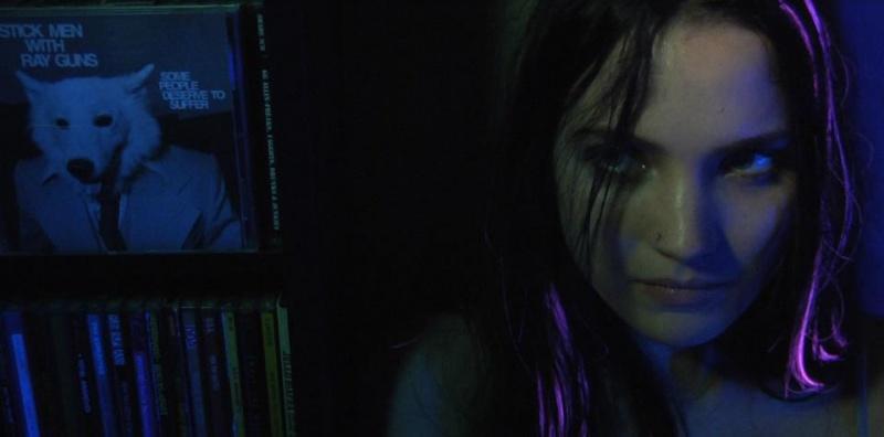 May 13, 2012 Still from upcoming Horror Musical Spidarlings