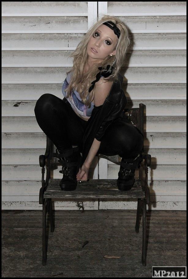 Female model photo shoot of Alyssia Jay in Bankstown