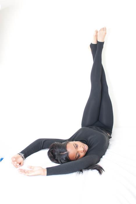 Female model photo shoot of Leonie Alexis