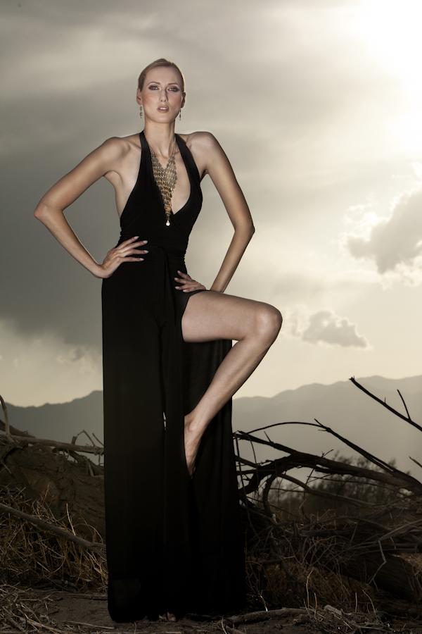 Female model photo shoot of Krystle Kelley by JOE STEMMER PHOTO
