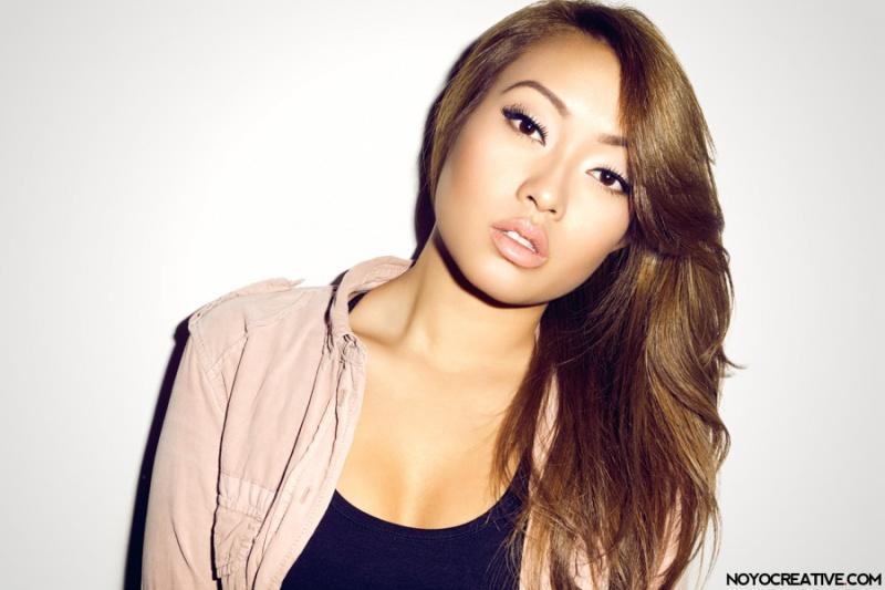 Female model photo shoot of Jen hoang