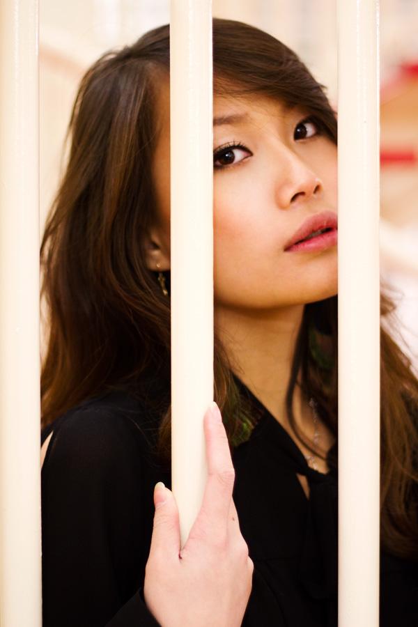 Male model photo shoot of Nam Vuong