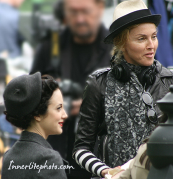 May 17, 2012 Innerlitephoto.com Madonna