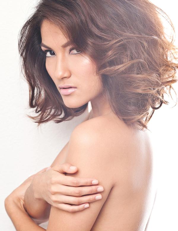 Female model photo shoot of Emily_Mislak