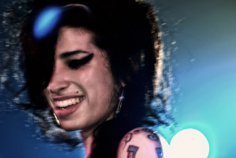 Cannes May 21, 2012 Pat Denton Amy Winehouse