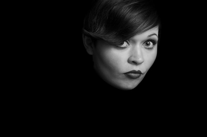 Female model photo shoot of KamaPhotography