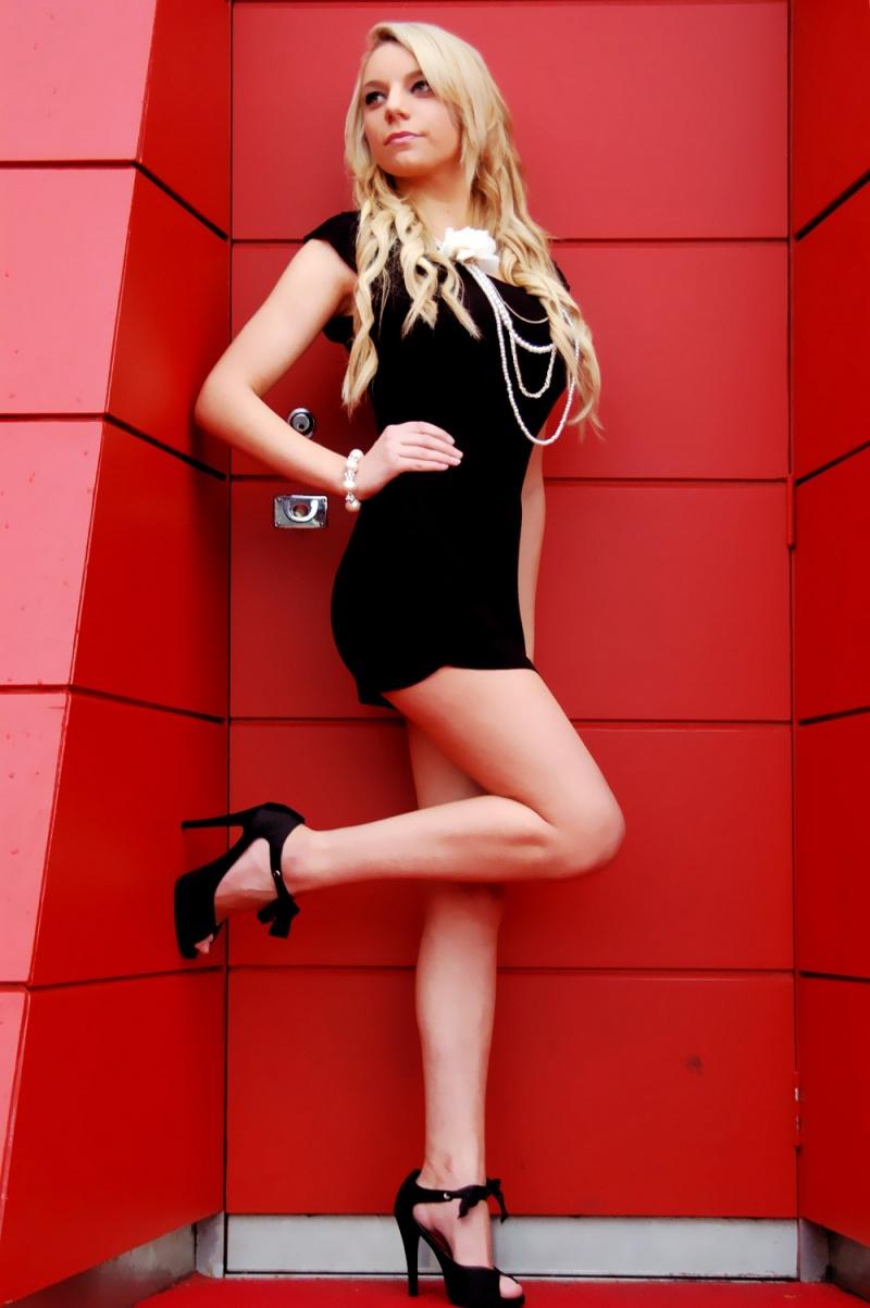 May 22, 2012 Primodels fashion