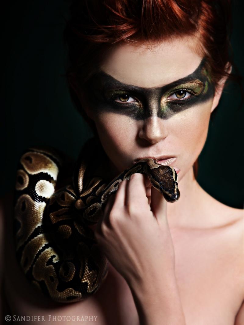 May 22, 2012 Model: Katrina Makeup: Adriana Lopez
