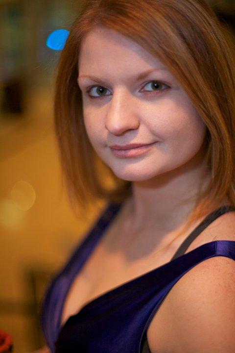Female model photo shoot of ALulic
