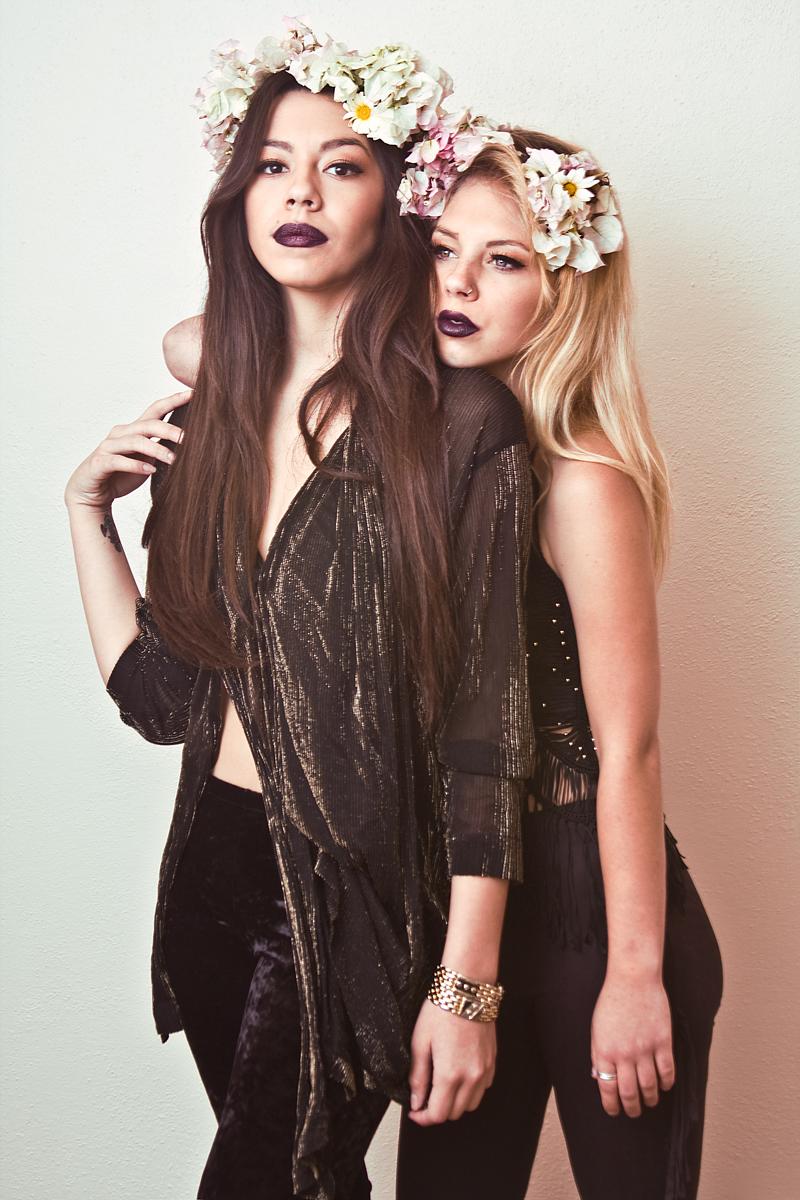 Female model photo shoot of natasha lagano