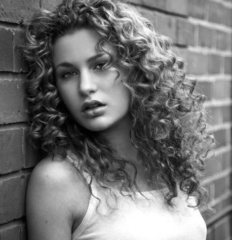 Female model photo shoot of Ebonyash