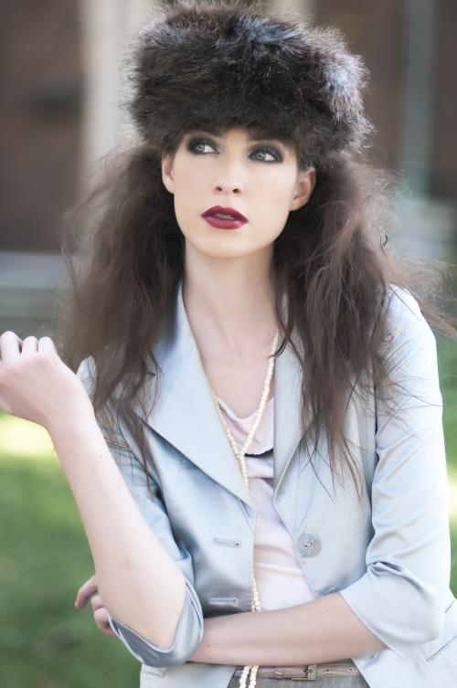 Female model photo shoot of Jenn Aqui