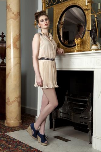 Male model photo shoot of Adam Fraise Photography in Soho House