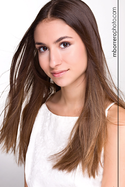 Female model photo shoot of Lynn Telzer by mborrero photo and starbright