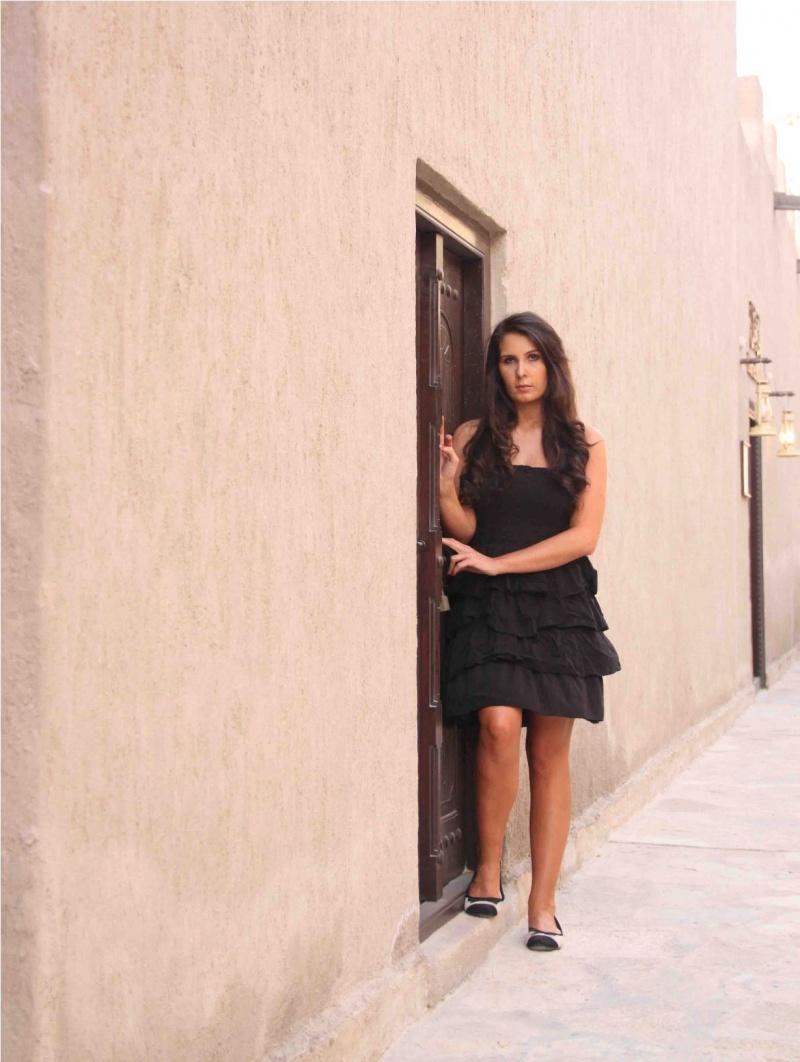Heritage Village, Dubai, UAE May 27, 2012 Double-K Photos Dani