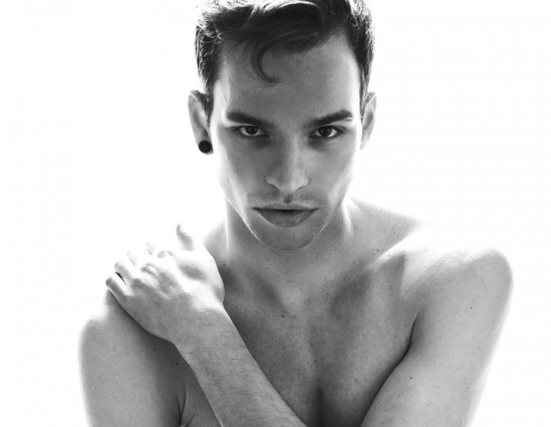 Male model photo shoot of Tim Kelleher
