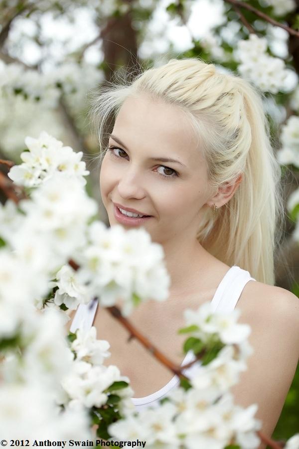 Blossom - Newquay - 2012 May 29, 2012 Anthony Swain