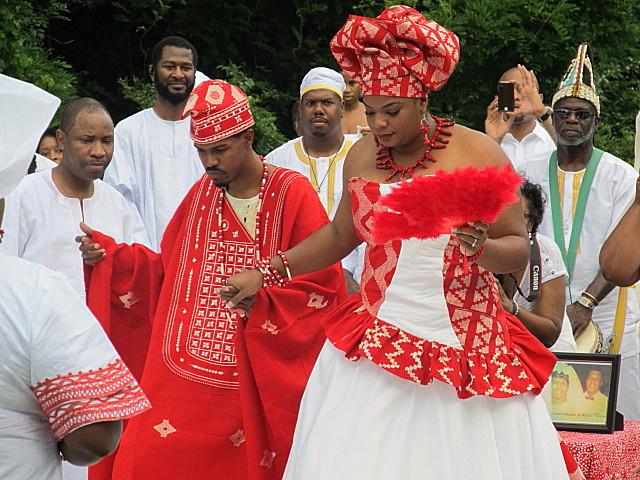 Atlanta May 29, 2012 2012 African Wedding