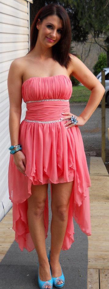 May 29, 2012 Pink Dress
