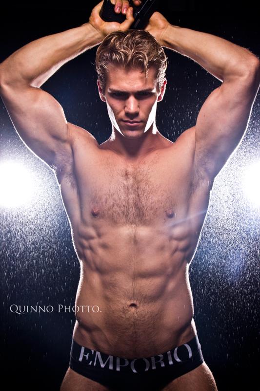 May 29, 2012 Brandon & Quinno Photography Model: Steve Alario (Stevie-T)