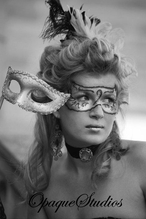 Female model photo shoot of stephanie hernder