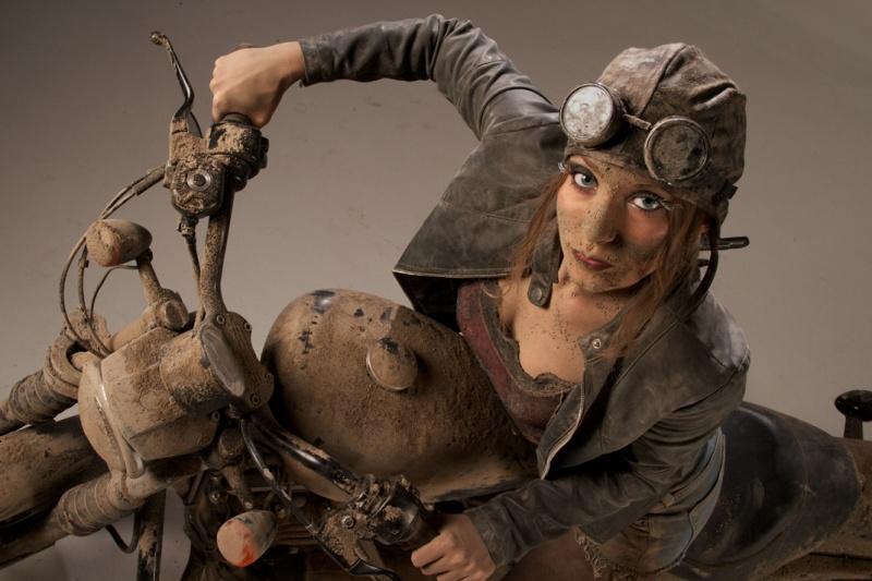 Union 206 Jun 01, 2012 Westwood (me) / Carpenter #2660357 Femme Fatale