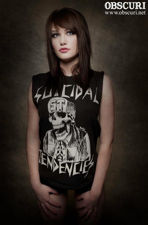 Female model photo shoot of Tiinia Auler MUAH in Mesquite. TX