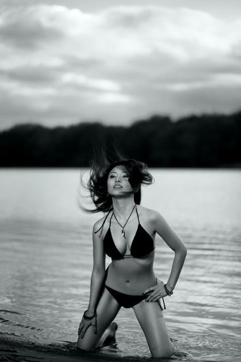 Jun 01, 2012 Captured-by Cam Xiong B&W Swimswear