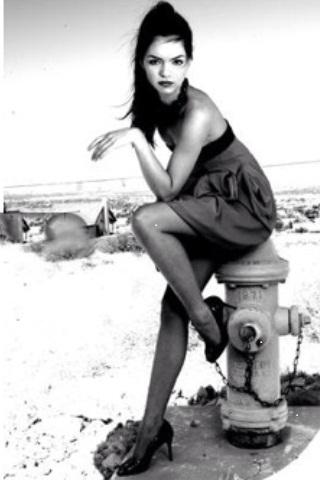 Female model photo shoot of Hair by Izzie in Las Vegas, NV