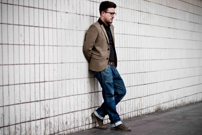 Male model photo shoot of Andy Hudson Photography in Newcastle Upon Tyne