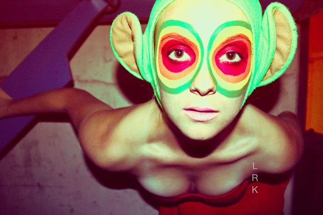 Jun 04, 2012 Layla Kovacevic Photography Model Jessie Branch