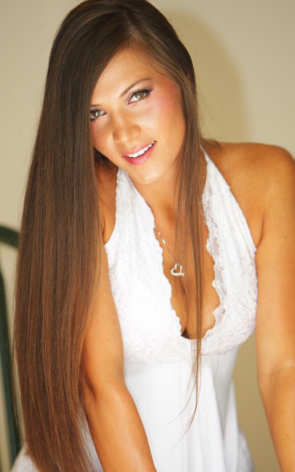 Taren Winn, Model, Miami Beach, Florida, US